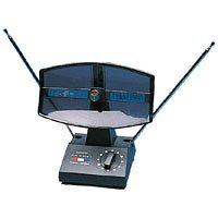 terk fm antenna hookup With the terk hdtv amplified indoor antenna, now available from rc willey, you can get superior 1) connect the antenna's coax cable into the back of your digital-ready tv ant3036xr rca outdoor digital tv and fm radio antenna.