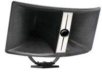 Biaxial Horn (CLARITY:BI-AXIAL HORN 30 WATT W/DRIVER -70 VOLT TRANSFORMER)