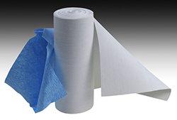 Tetra STERILE Latex Free Esmarch PFT Bandage, Powder Free, Textured, 6