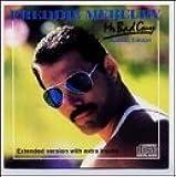 Mr Bad Guy by Freddie Mercury (1990-10-25)