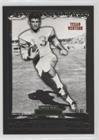 Don Maynard #/99 (Football Card) 2008 Press Pass Legends - [Base] - Gold #88