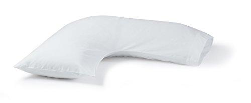 Beautyrest Boomerang Shaped Body Pillow