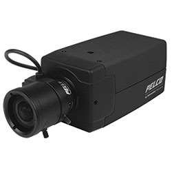 Pelco Surveillance Camera - Color - CS Mount (Pelco Surveillance Cameras)