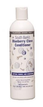 - South Bark Blueberry Clove Conditioner 12 oz.