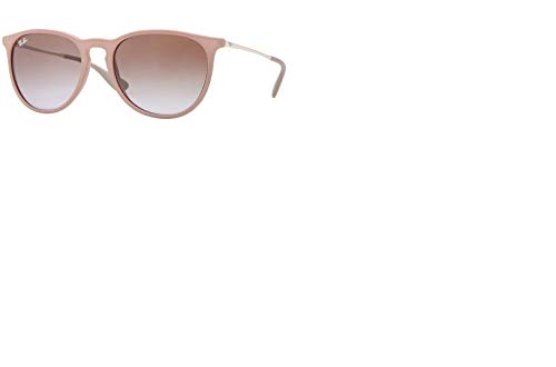 Dark Lens Sand 600068 Rb4171 Rubber Erica Ray ban Brown Gradient Frame Sunglasses F7CwxXq