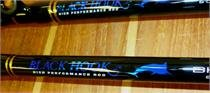 Black Hook Saltwater trolling Heavy Duty Stand-up Rod (Blanks Rod Stick Ugly)