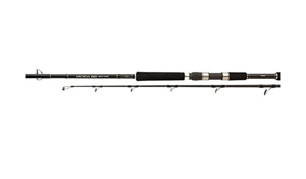 SHIMANO Ocea BB Heavy Game 2.39 m 150 g Cañas de Spinning Pesca ...