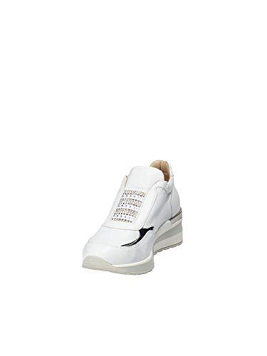 White E07 donna da Sneakers Exton aZwX5