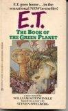 E. T., William Kotzwinkle and Steven Spielberg, 0425076423