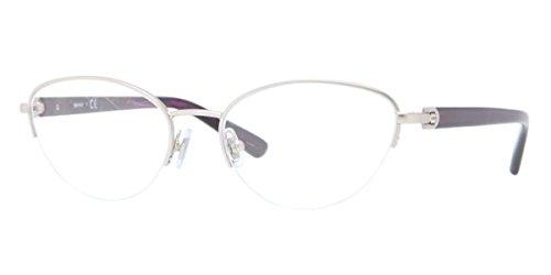 Donna Karan DY5644 Eyeglasses-1029 Matte Silver-53mm