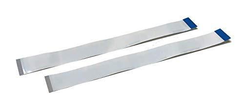 (2 Ribbon Cables RSE Monitor Repair for Chevy Chevrolet Tahoe Suburban XL LS LT LTZ by Vital All-Terrain)