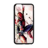 """SkoiProduct Accessories Spider Man Web Atack Case for iPhone 6 Plus 5.5"""""""