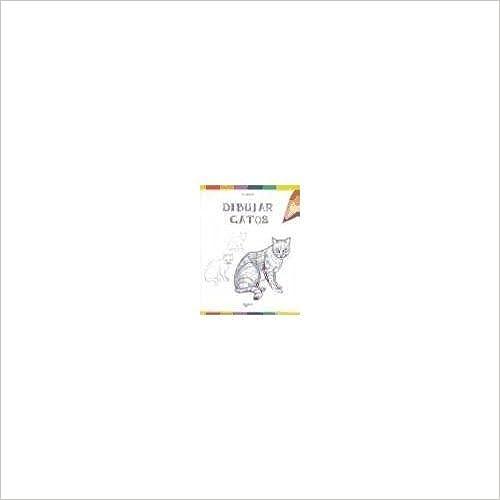 Descarga de libros audibles de Amazon Dibujar gatos PDF CHM 8431539585