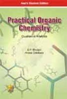 Practical Organic Chemistry: Qualitative Analysis
