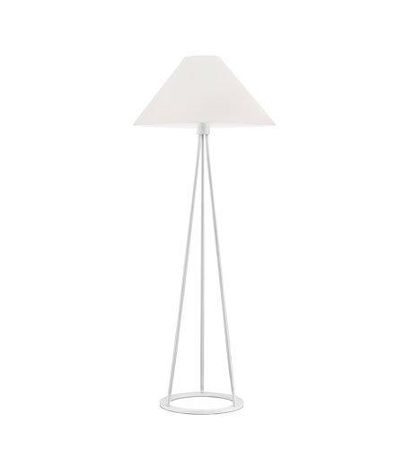 1 Tetra One Light - Sonneman 6231-60 One Light Floor Lamp from The Tetra Collection