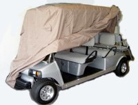Champion 6 Passenger Golf Cart Cover