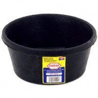- Fortex Feeder Pan for Dogs/Cats and Small Animals, 2-Quart