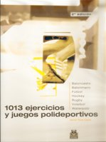 Descargar Libro Mil 13 Ejercicios Y Juegos Polideportivos Jordi Ticó Camí
