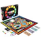 Hasbro Gaming The Game of Life: Quarter Life...