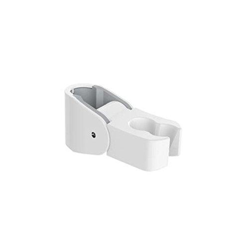 Calibro ergonomico, cursore per saliscendi doccia, diametro: 32 mm, a persone a mobilità ridotta Disflex