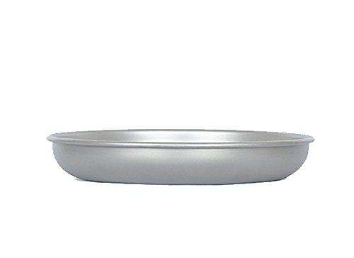 Keith Ti5368 Titanium Plate Camping Plate Ultralight Titanium Dish