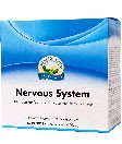 Nature's Sunshine Nervous System Helps Combat Occasional Physical and Emotional Stress Pack (30 Day) For Sale