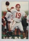 Joe Montana (Football Card) 1993 Topps Stadium Club - Super Teams Redeemed - Division Winner #440 (440 Club)