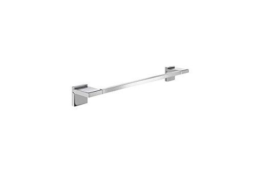 Roca A816846001 - Toallero de lavabo (posibilidad de instalación mediante tornillería o adhesivo) product