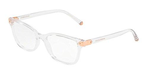 Eyeglasses Dolce & Gabbana DG 5036 3133 CRYSTAL