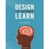 Design For How People Learn by Dirksen, Julie [New Riders, 2011] (Paperback) [Paperback]