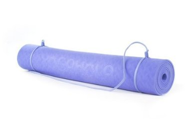 YogaHola Deluxe Premium Super Soft Eco-Friendly Yoga Mat w/o Carry Cord