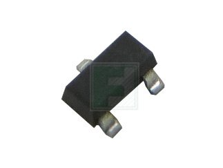 PSM712 Series 1 Ch 17 Vcl 7.5 Vbr 75 pF Uni-Directional TVS Array - SOT-23, Pack of 20 (PSM712-LF-T7-duplicate-1)