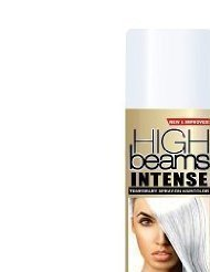 (High Beams Intense Temporary Spray-On Hair Color - Wicked White 2.7)
