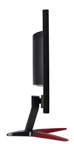 """Acer KG241Q Pbiip 23.6"""" 1920x1080 144 Hz Monitor"""