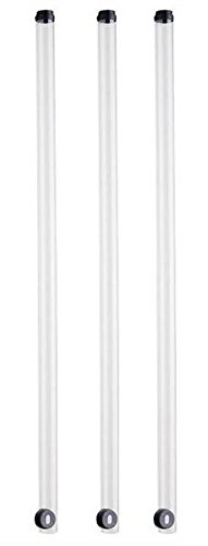 Westinghouse Fluorescent Bulb Protector 48 In. Bulk