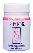 Bezwecken Phyto-B 240 pastilles