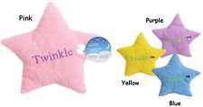 Twinkle Little Star Plush Musical Pillow (Assorted, Colors & Quantities Vary) by ()