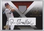 Richie Shaffer #29/295  2008 Upper Deck USA Baseball Nationa
