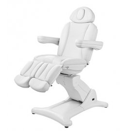 Tantle 3 Motor Electric Treatment Podiatry Chair with Stable Structure And 240° rotation USA Salon and Spa USA-2246A ()