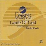 Lamb Of God [Accompaniment/Performance Track]