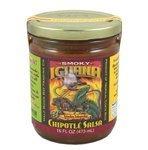 Iguana 90045 Smoky Iguana Chipotle Salsa by Iguana
