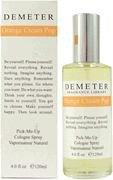 Orange Cream Pop By Demeter For Women. Pick-me Up Cologne Spray 4.0 Oz