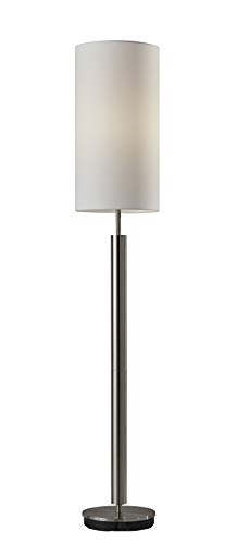 Adesso 4174-22 Hollywood Floor Lamp, 58