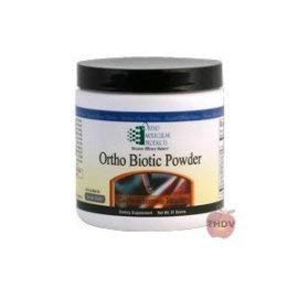 Ortho Molecular - Ortho Biotic Powder - 51 g by GIP Super Market