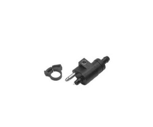 (Mercury/Quicksilver Parts 816856Q 3 FUEL CONNECTOR-ENGINE SIDE QUICKSILVER FUEL FITTINGS)
