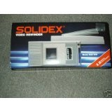Solidex Video Rewinder VCR REWINDER