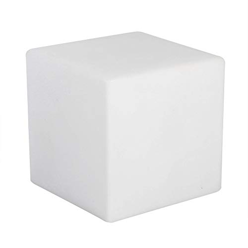 CffdoiTdg Touch Lamp, 1 Piece Mood Night Light LED Color Changing Mood Cube Night Light Table Lamp Long Time Use Gadget…