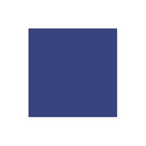 Royal Blue Solid 12x12 Cardstock Paper Pack by Creative Memories (Creative Memories Paper Pack)