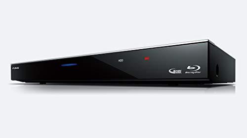 FUNAI FBR-HX2000 HDD/6チューナー搭載 3D対応ブルーレイディスクレコーダー 2TB