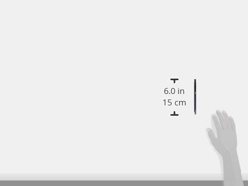 Sailor Encre /à base dhuile Knock Stylo /à bille pour point 0,5 16/–0129/–240 1,0/mm Noir dencre 0,7 corps Bleu
